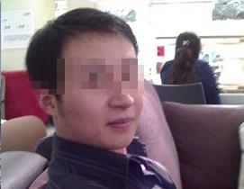 刘先生 男 27岁 网络编辑