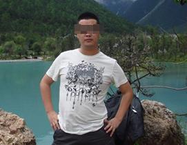 刘先生 男 34岁 业务主管