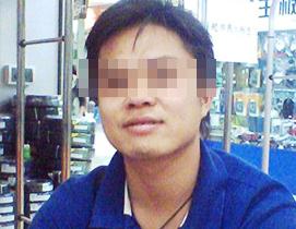 李磊 男 29岁 电工